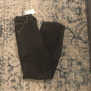 Black Brandy Melville Jeans